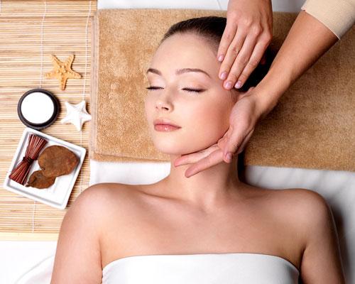masaj cosmetic fata styllia